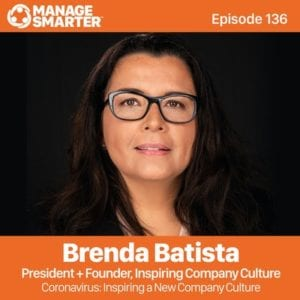 ManageSmarter with Brenda Batista